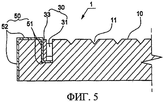Модуль задней подсветки, легко принимающий криволинейную и трехмерную форму