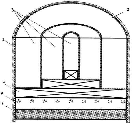 Термоэлектрический термостат для хранения и перевозки биоматериалов