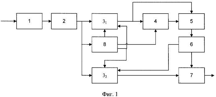 Устройство устранения дрейфа изоэлектрической линии электрокардиосигнала