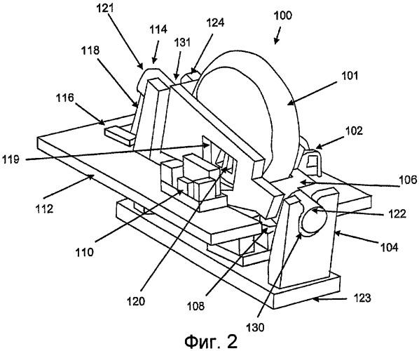 Устройство ввода, содержащее узел колеса прокрутки