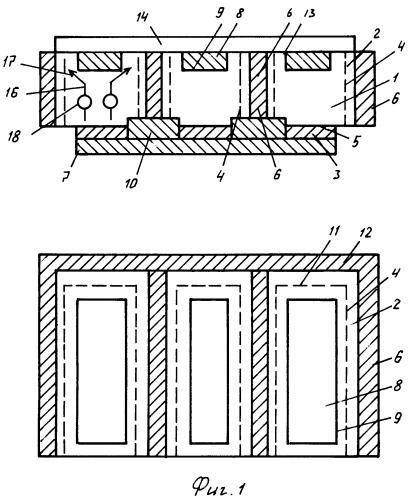 Полупроводниковый фотоэлектрический преобразователь (варианты) и способ его изготовления (варианты)