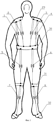 Нагрузочный костюм
