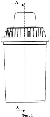Модуль фильтрационный (варианты)