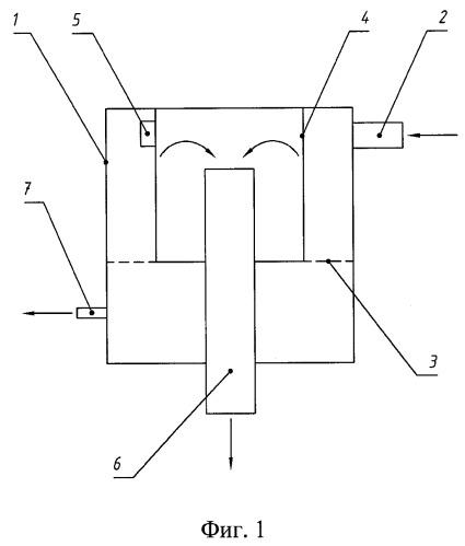 Устройство для очистки пухоперового материала