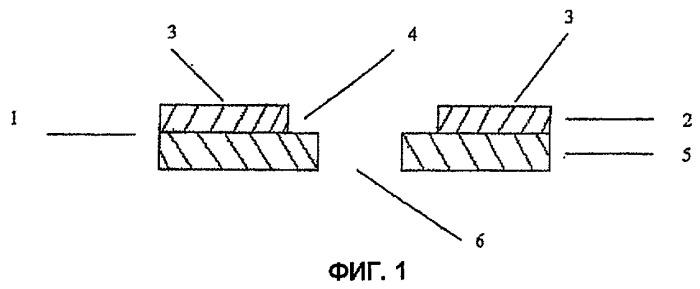 Листовой материал с окном, способ его изготовления и защищенный документ, содержащий такой материал
