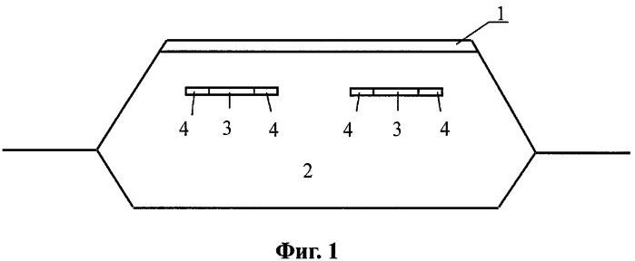 Способ и конструкция строительства и ремонта автомобильной дороги с твердым колеезащищенным покрытием