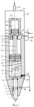 Гидропневматический молот, автоматический, регулируемый, универсальный