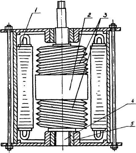 Погружной электронасос
