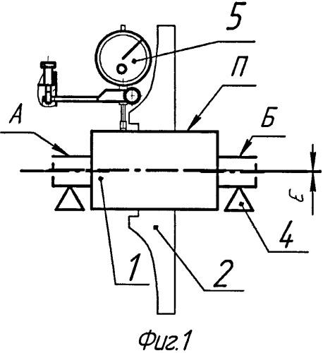 Способ балансировки сборного ротора