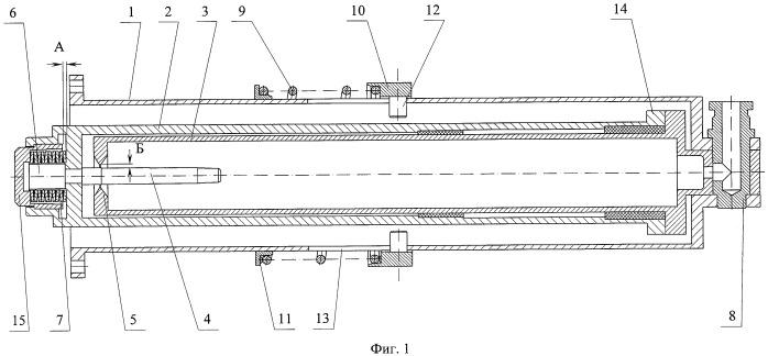 Способ испытания гидродомкратов-тормозов стартовых комплексов с имитацией натурных условий нагружения в режиме торможения