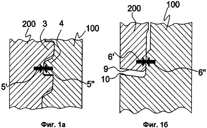 Резьбовое соединение с высокофрикционным и низкофрикционным покрытиями (варианты )