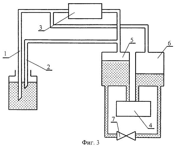 Устройство для измерения плотности жидкости