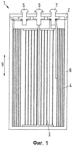 Комбинированный пусковой и рабочий конденсатор