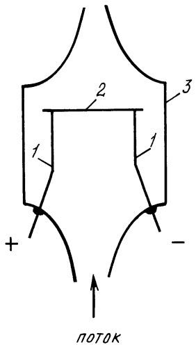 Устройство для нагрева электродов и создания самостоятельного дугового разряда с поджигом от тонкой металлической проволочки