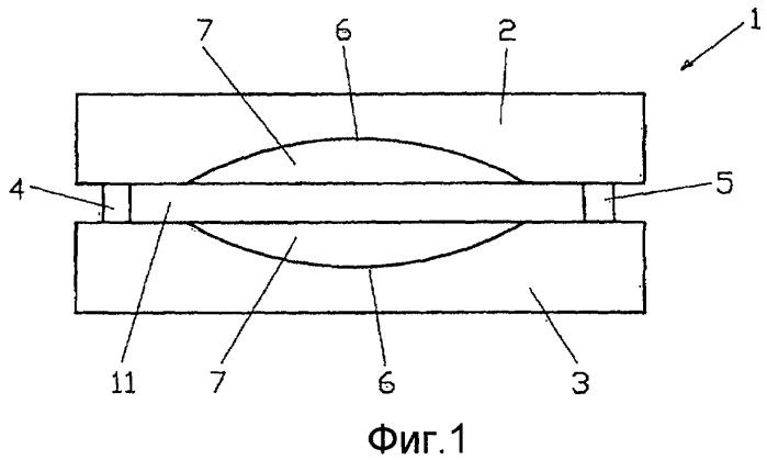 Кристаллизатор с покрытием
