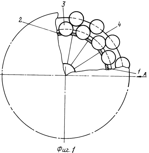 Колесо планетохода
