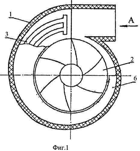 Озонатор-вентилятор с комбинированным газовым разрядом