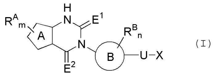 Конденсированное гетероциклическое производное, содержащая его лечебная композиция и ее применение в медицине