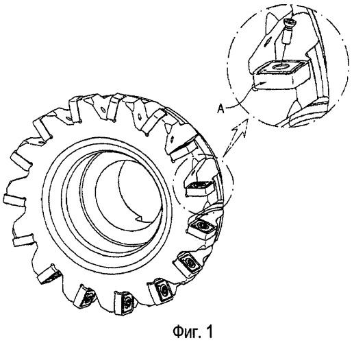 Способ поверхностной обработки режущего инструмента