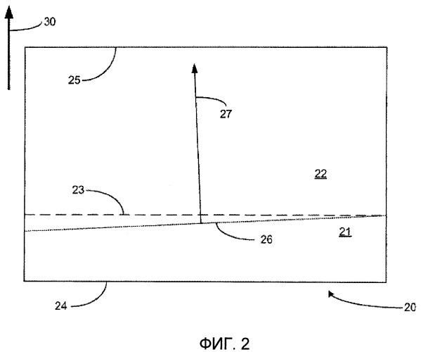 Кристалл sic диаметром 100 мм и способ его выращивания на внеосевой затравке