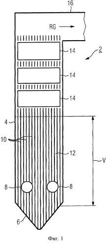 Труба парогенератора, прямоточный парогенератор и способ изготовления трубы парогенератора