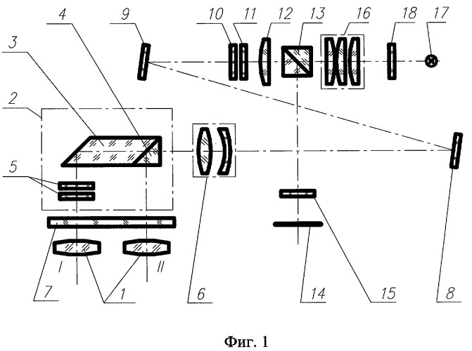 Устройство для контроля лазерного прибора