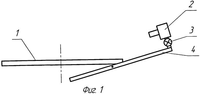 Устройство для определения структуры поверхности объекта