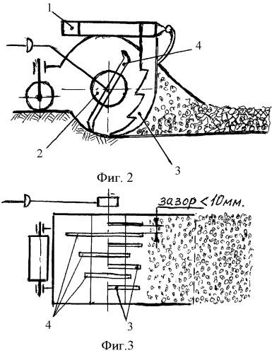 Устройство для обработки почвы и способ обработки