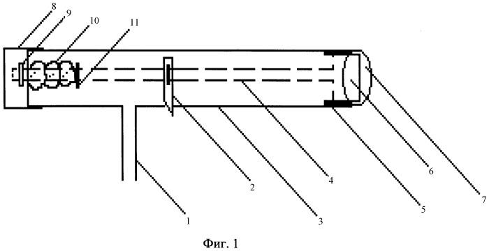 Способ парацентеза барабанной перепонки и устройство для его осуществления