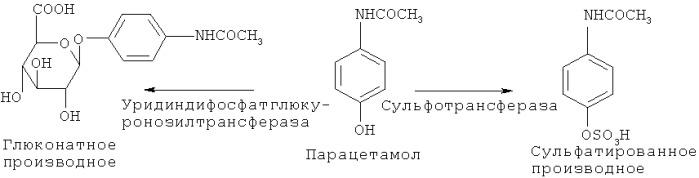 Инъецируемая жидкая композиция парацетамола