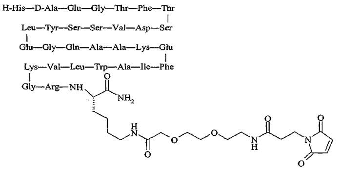 Фармацевтические композиции hglp-1, эксендина-4 и их аналогов