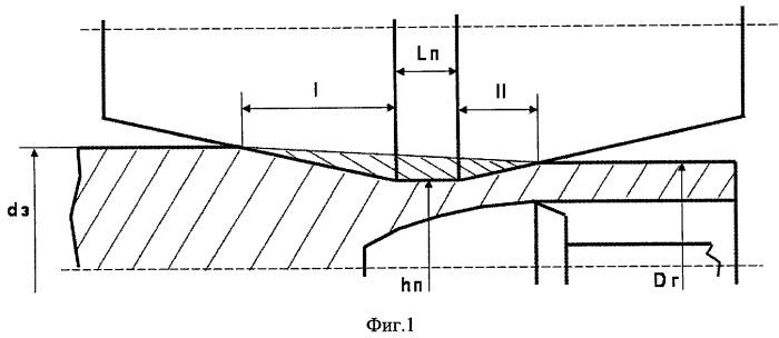Способ прокатки гильзы на прошивном стане