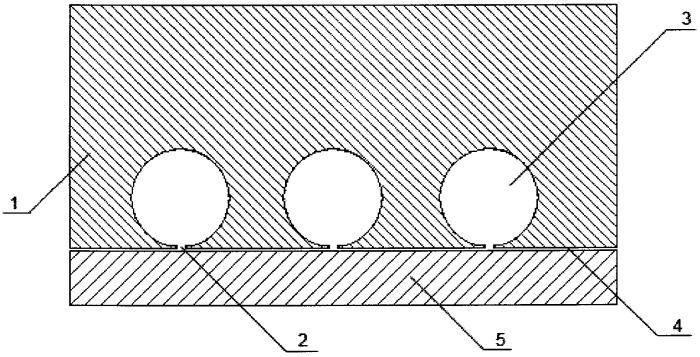 Способ изготовления металлических изделий, содержащих длинномерные отверстия