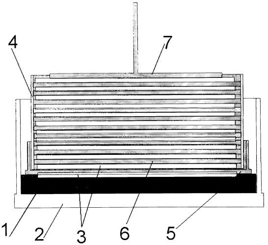 Способ разделения металлов из отходов легкоплавких сплавов электролизом
