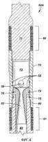 Газлифтный клапанный узел