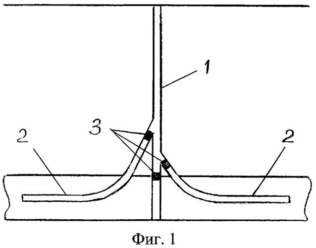 Способ веерной поинтервальной эксплуатации нефтедобывающих скважин