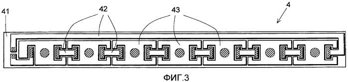 Устройство подсветки и устройство плоского дисплея, использующее его