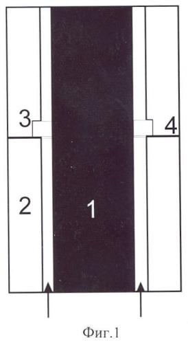 Устройство для нагрева слабопроводящей жидкости