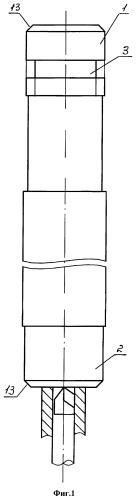 Способ изготовления ствола артиллерийского орудия