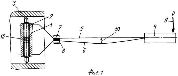 Калибр типа сфереяр, способ настройки мерного стержня калибра, способ тонкой доводки рабочего размера мерного стержня калибра, способ определения действительного размера мерного стержня калибра