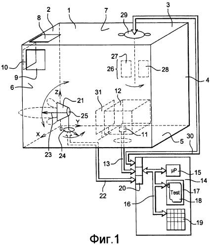 Реверберационная камера