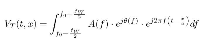Устройство измерения расстояния и способ измерения расстояния