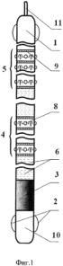Способ, система и скважинный прибор для оценки проницаемости пласта
