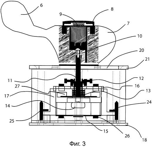 Способ управления шасси виртуального самолета и устройство управления шасси виртуального самолета