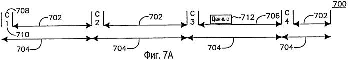 Способ и устройство для улучшения прерывистого приема в системах радиосвязи