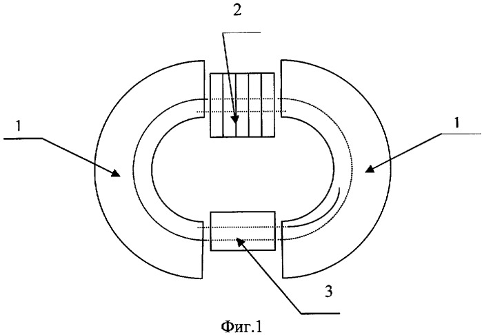Способ индукционного ускорения ионов