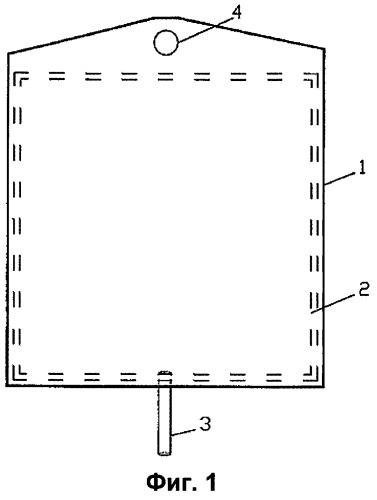 Способ тестирования образцов жидкости, тестовый элемент и автоматизированная система из множества тестовых элементов