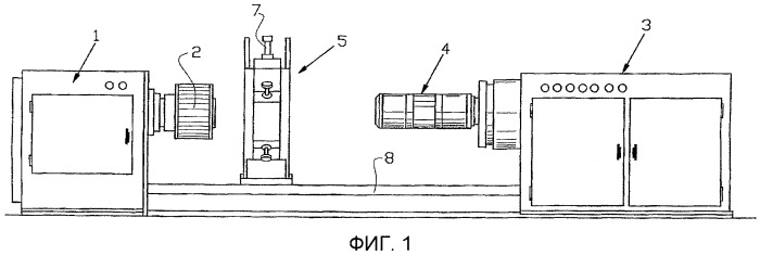 Установка для изготовления компонента шины и способ изготовления компонента шины
