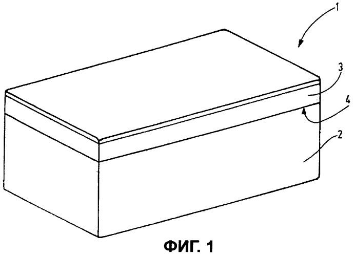 Упаковка игл для валяния