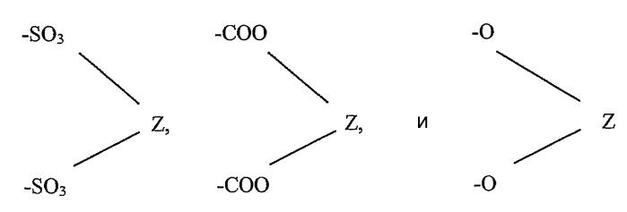 Улучшенные дисперсии полиамидов с высоким содержанием карбоксильных групп в сложных полиэфирах с использованием агента, снижающего межфазное натяжение